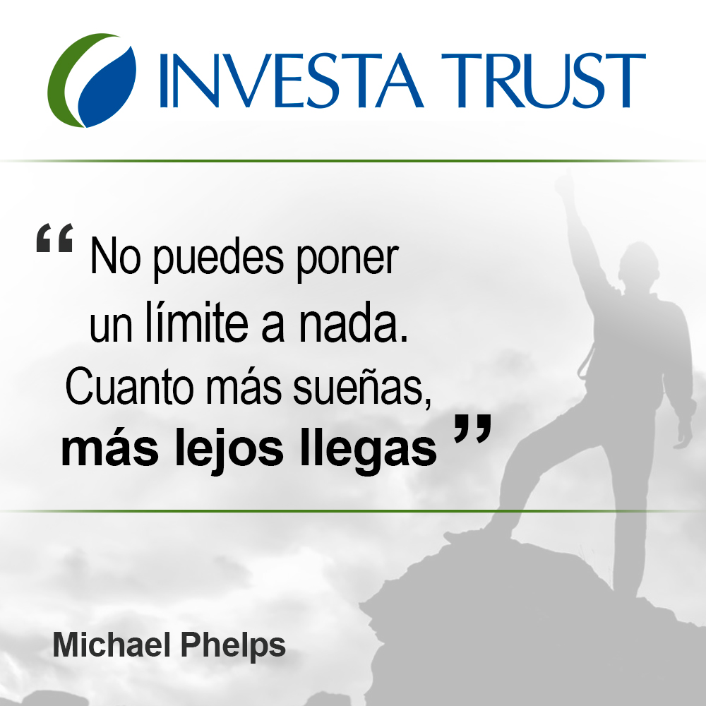 Frase Michael Phelps