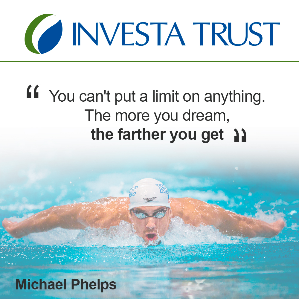 Quote Michael Phelps